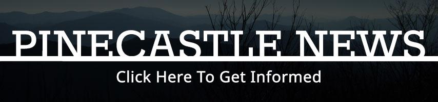 Pinecastle News