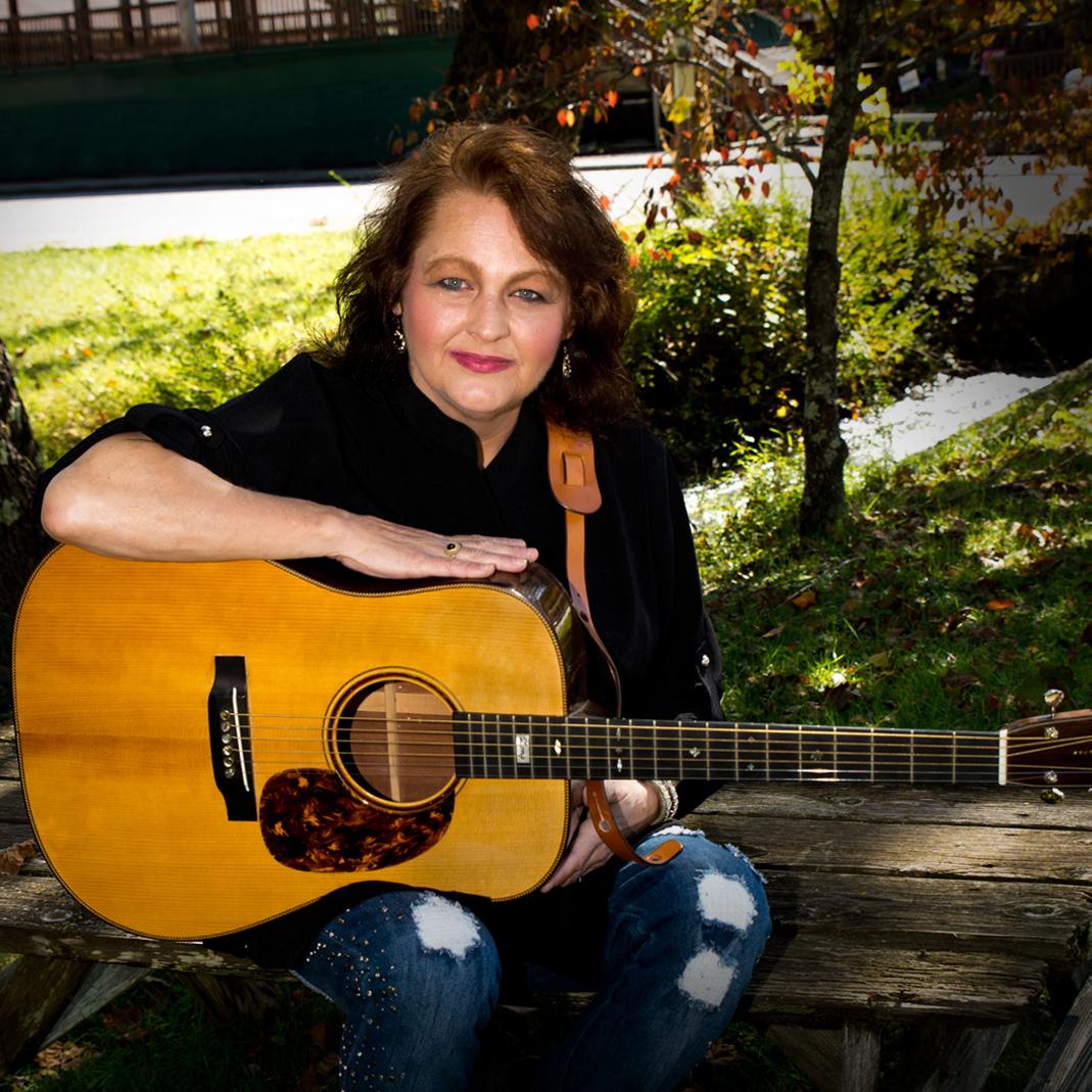"Dale Ann Bradley To Play WSM Radio's ""Station Inn Sessions"""