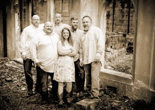 Bonfire Records Signs First Artist Wilson Banjo Co.
