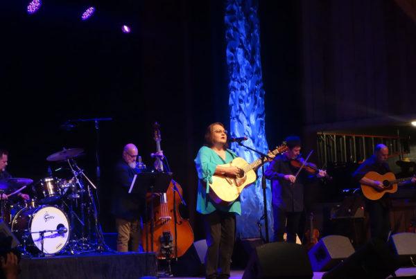 Pinecastle Music Dale Ann Bradley