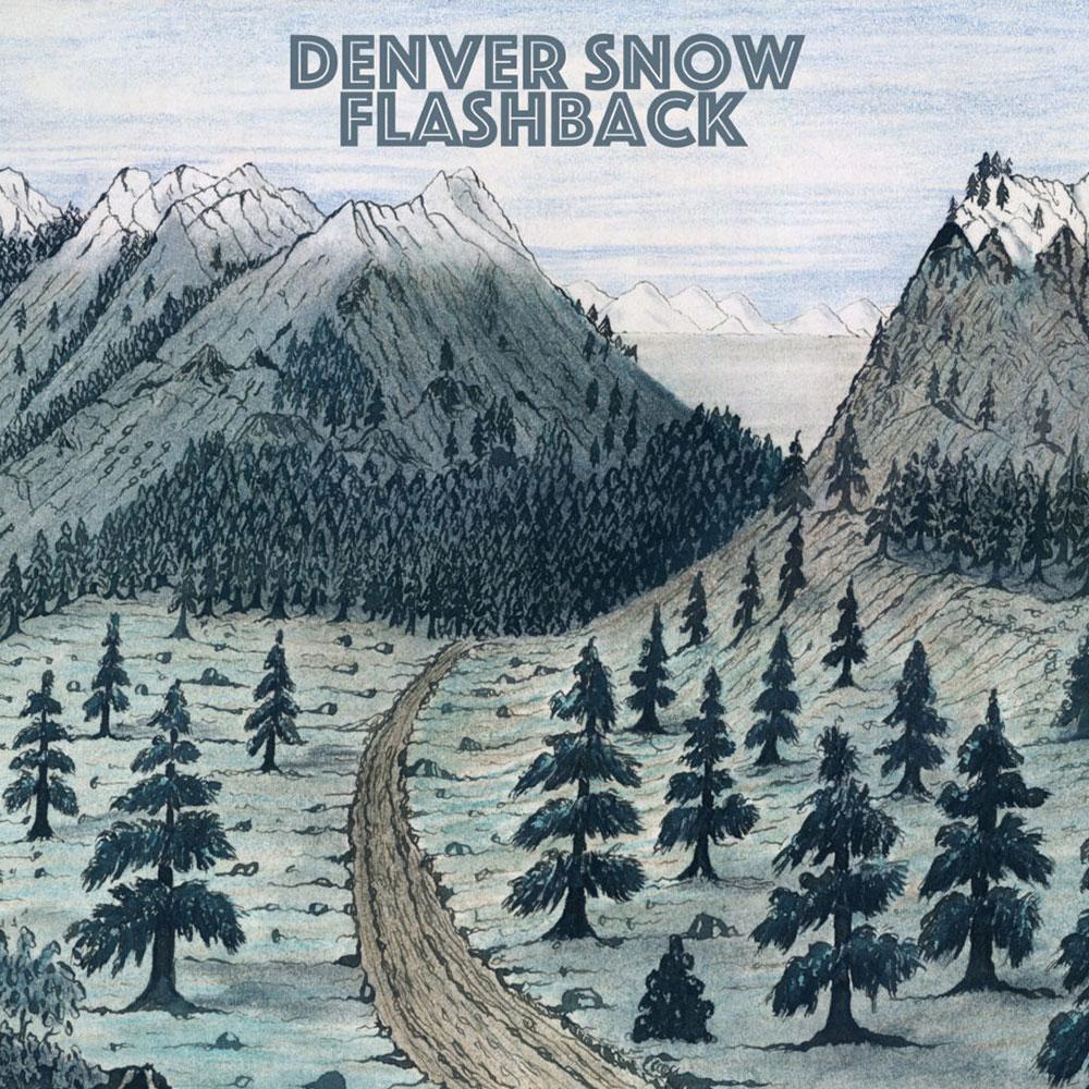 Flashback Denver Snow