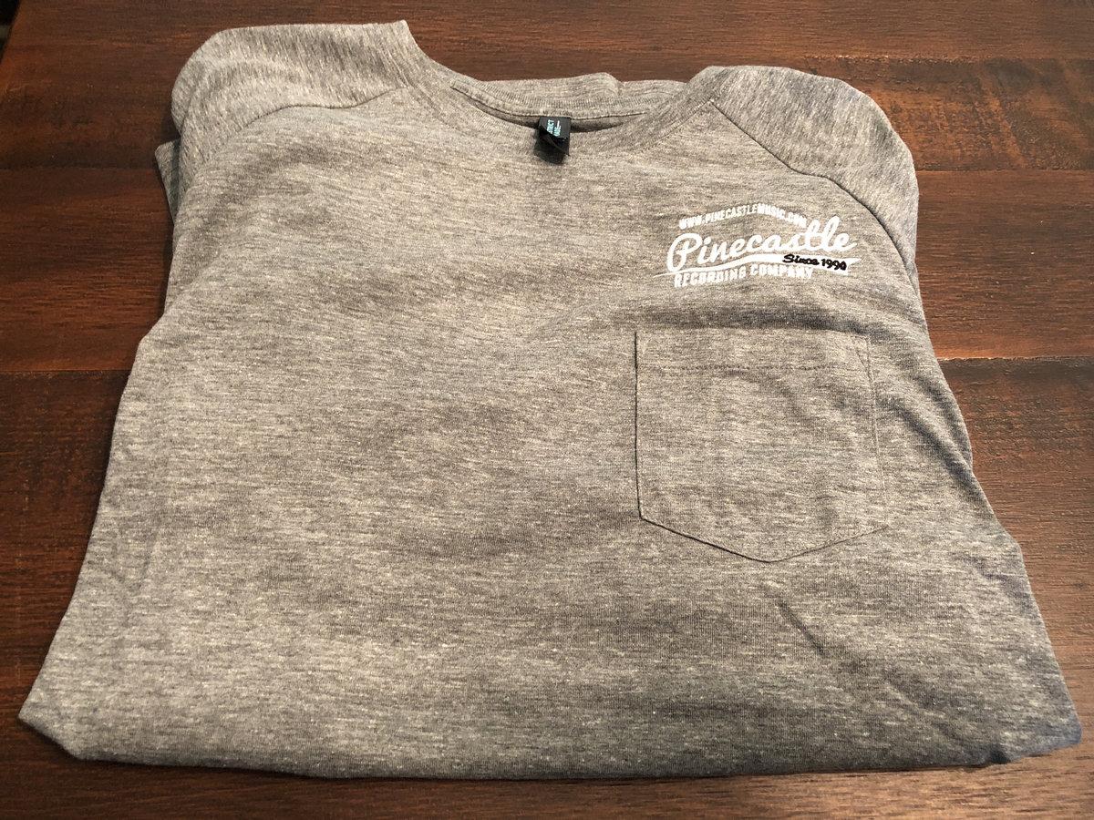 Pinecastle Recording Company T Shirt