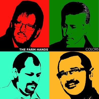 farm hands colors cover